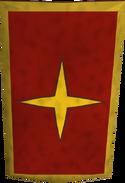 Square Shield (Construction) detail