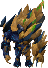 Vorago shard pet