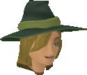 Aggie chathead
