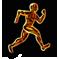 Agility logo detail
