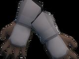 Battle-mage gloves