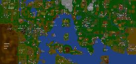 Classicworldmap