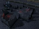 Demonic Ruins