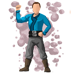 Loy emote disappear.png
