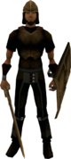 Port Sarim guard
