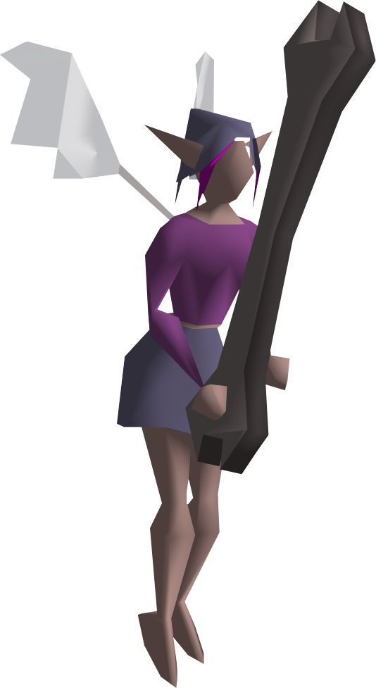 Rosie Runescape Wiki Fandom Powered By Wikia