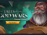 Tales of the God Wars