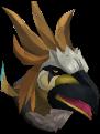 Armadyl (Terceira Era) cabeça