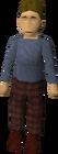 Customer (dwarf) old