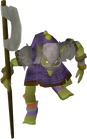 Guard (goblin) old