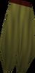 Pirate leggings (white) detail