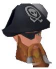 Redbeard Frank chathead