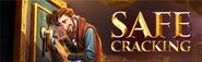 Safecracking lobby banner