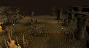 Tutorial Cellar