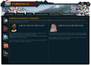 Christmas 2016 (Quest Episodes) interface