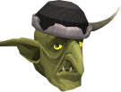 Guard goblin Huzamogaarb chathead
