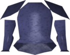 Mithril platebody detail old