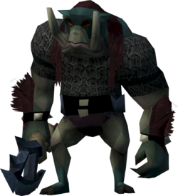 Orc Headhunter