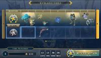 RunePass main page image