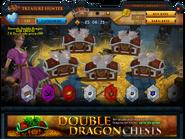 Treasure Hunter Double God chests