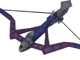Wyvern crossbow