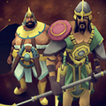 Apep and Heru icon.png