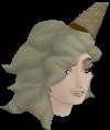 Beach Vanilla Hair chathead (female)