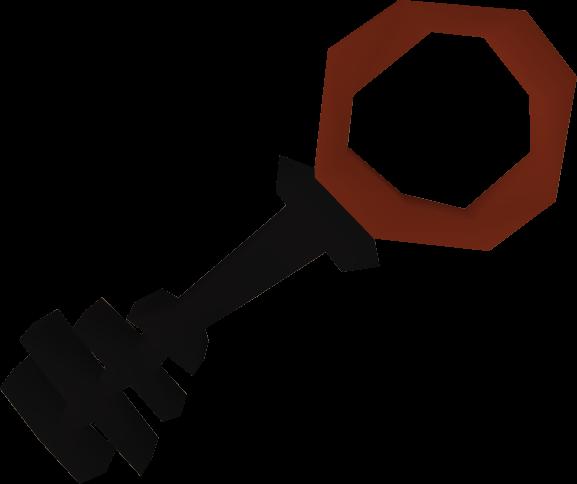 Shade Key Runescape Wiki Fandom Powered By Wikia