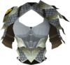 Blessed dragonhide body (Armadyl) detail