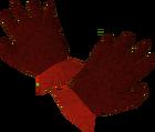 Culinaromancer's gloves 9 detail old