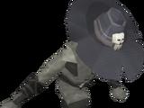 Duellist's cap