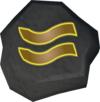 Earth rune (Runespan) detail