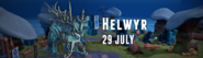 Events Team 29 July 2017