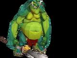 Hobgoblin (Sinkholes)