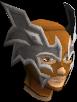 La Justicia Voladora chathead