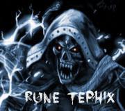Parceiro RuneTephix
