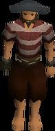 Pirat Level 26