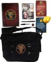 RuneFest 2015 goodie bag
