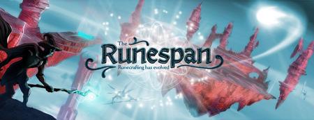 Runespan Banner