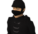 Soldier (Imperial Guard)
