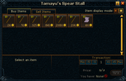 350px-Tamayu's Spear Stall stock