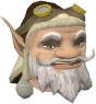 Belmondo chathead old