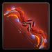 Firebrand bow icon