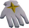 Glove (Legacy of Seergaze) detail