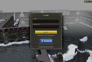 Login server animated4