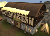 Lumbridge General Store 155