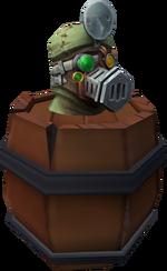 Mi-Gor (barrel)