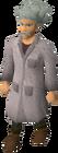 Prof Oddenstein