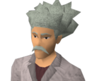 Professor Oddenstein