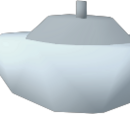 Small XP lamp